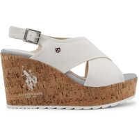 Sandale Fedra4099S8_C1 Femei