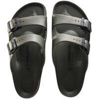 Slapi Arizona Eva Regular Sandals In Khaki Barbati