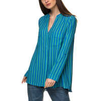Tricouri Madrono Women's Blue Shirt* Femei