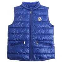 Geci de Puf Gui Sleeveless Down Jacket Baieti