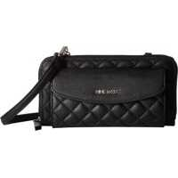 Genti Plic Lucie Small Leather Goods Wallet on Chain Femei