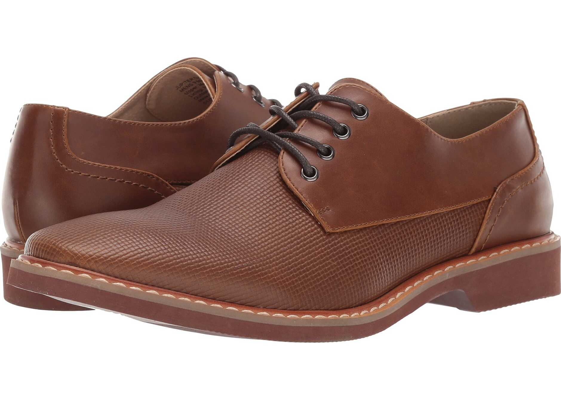 Kenneth Cole Unlisted Jupiter Oxford Brown