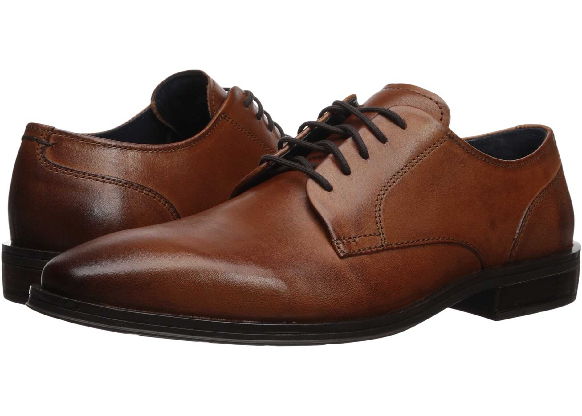 Cole Haan Dawes Grand Plain Toe British Tan