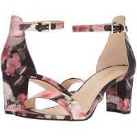 Pantofi cu Toc Pruce Block Heel Sandal Femei