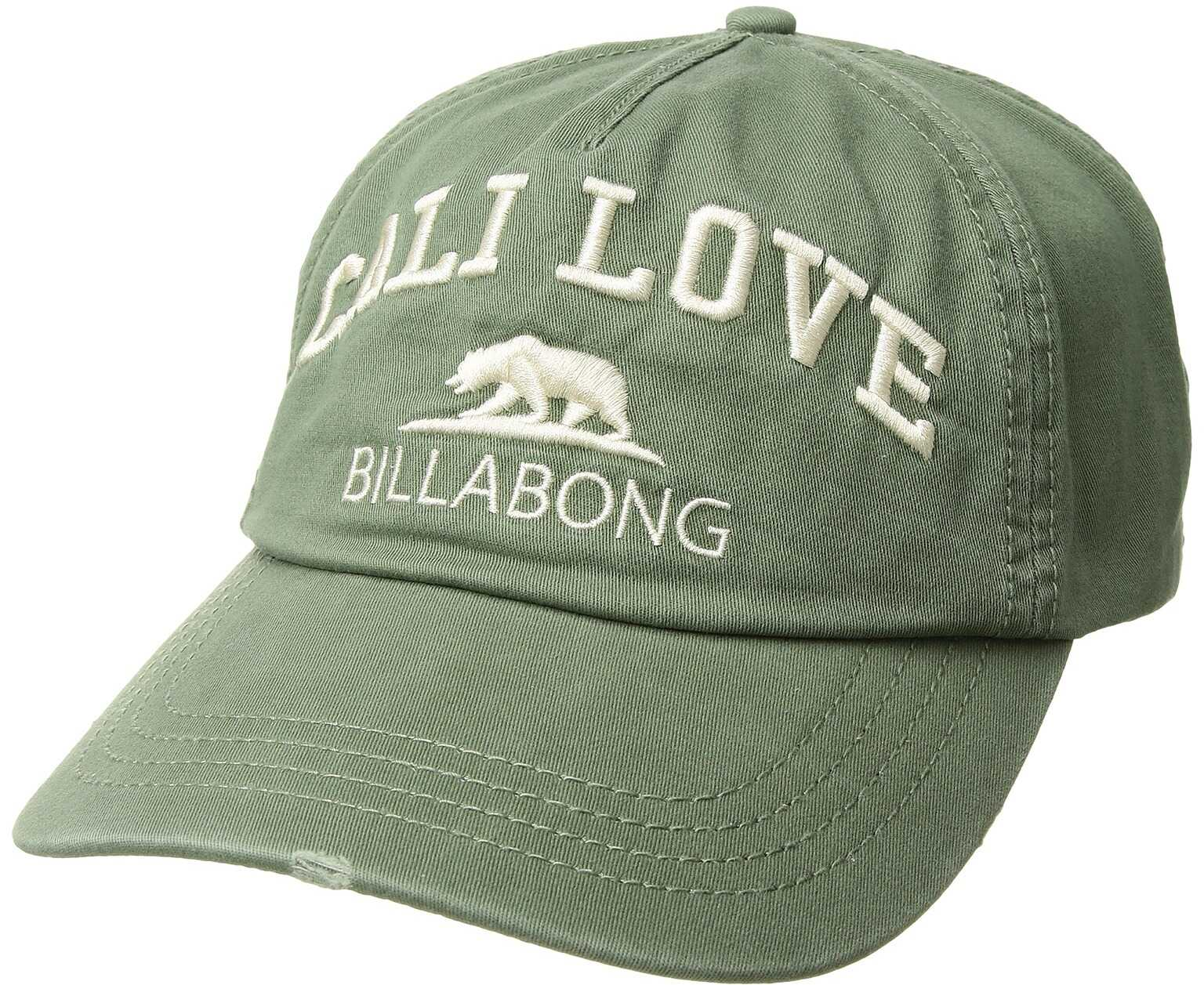 Billabong Surf Club Hat Treetop
