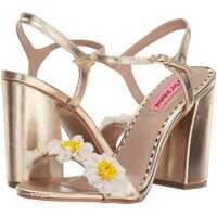 Pantofi cu Toc Betsey Johnson Sedona