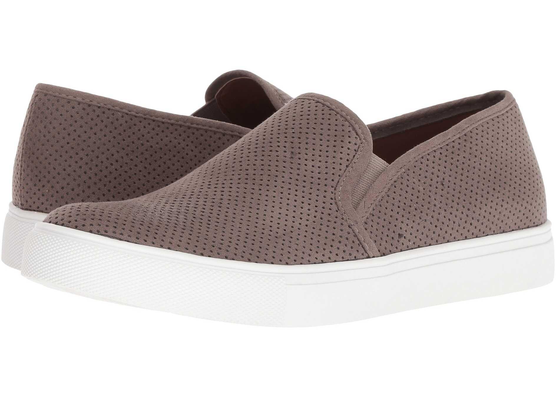 Steve Madden Zarayy Slip-on Sneaker Grey
