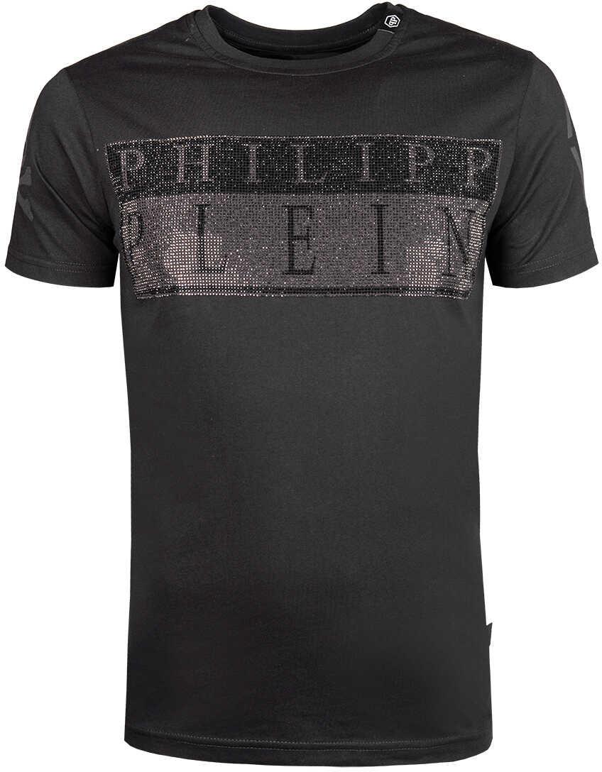 Philipp Plein T-shirt Blade