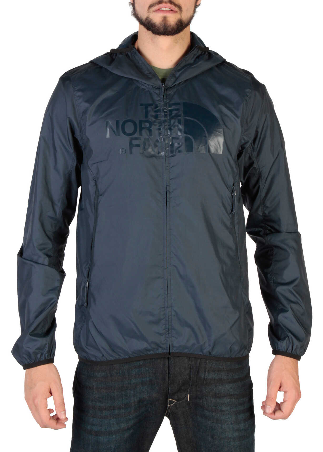 The North Face T92War Blue