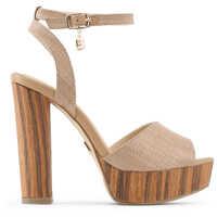 Sandale 662_Rafia* Femei