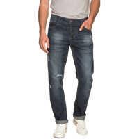 Blugi Men's Dark Blue Jeans Barbati