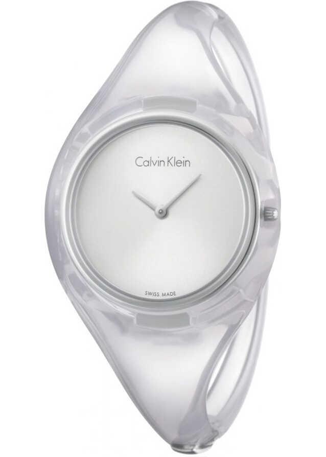 Calvin Klein K4W2Sx White