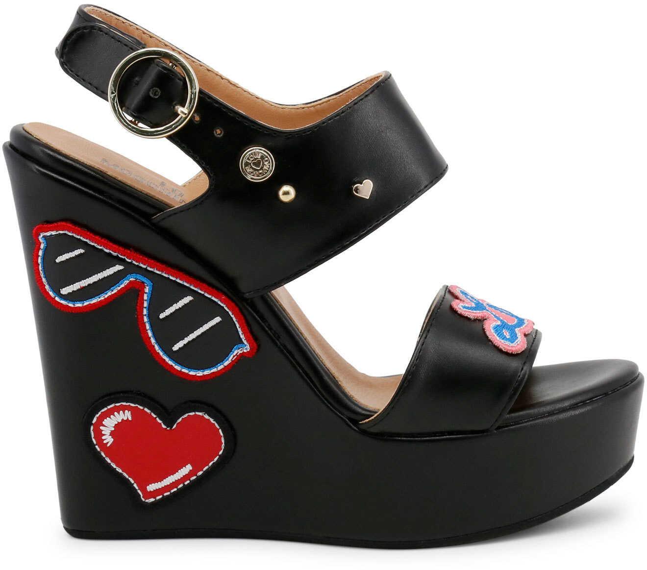 LOVE Moschino Ja1603Ce15Ic* Black