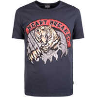 Tricouri Just Cavalli T-shirt Barbati