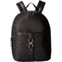 Ghiozdane Thea Quilt Nylon Backpack Femei