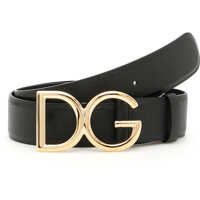 Curele Dauphine Belt With Logo Femei