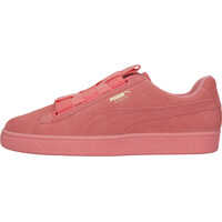 Tenisi & Adidasi Suede Maze Slip On In Pink Femei
