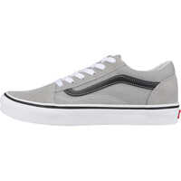 Tenisi & Adidasi Old Skool Drizzle Kids Trainers In Grey Black Baieti