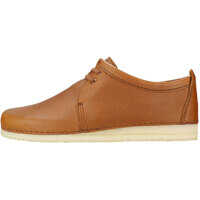 Pantofi Ashton Shoes In Tan Barbati