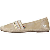 Tenisi & Adidasi Sequins And Studded Espadrille Slip On In Gold Femei