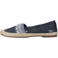 Tenisi & Adidasi Sequins And Studded Espadrille Slip On In Navy Femei