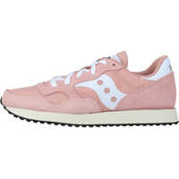 Tenisi & Adidasi Saucony Dxn Vintage Trainers In Peach
