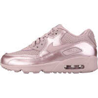 Tenisi & Adidasi Air Max 90 Se Gs Kids Trainers In Rose Baieti