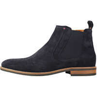 Ghete & Cizme Daytona 4B Essential Chelsea Boots In Midnight Navy Barbati