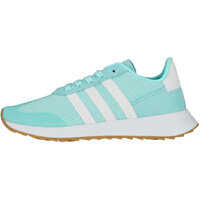 Sneakers Adidas Flb_Runner W Trainers In Aqua White