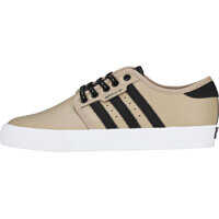 Tenisi & Adidasi Seeley J Kids Trainers In Khaki Black Baieti