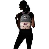 Rucsacuri Betsey Johnson Cat Backpack