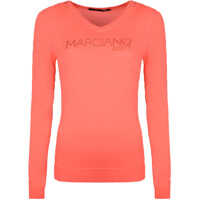 """Pulovere Marciano Guess Sweter """"V-Neck"""" Femei"""