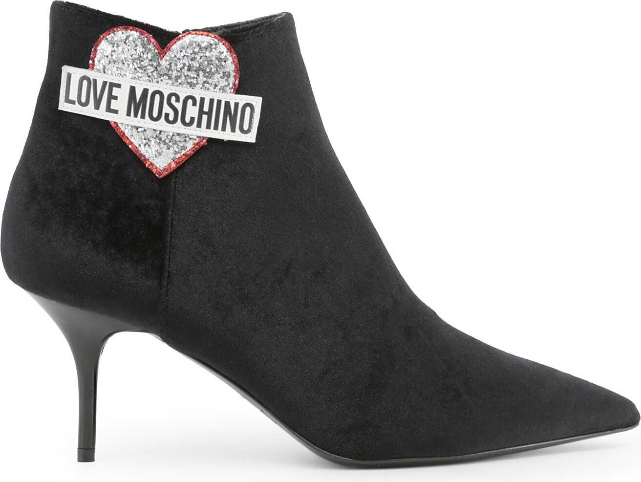 LOVE Moschino Ja21026C16Ifx BLACK