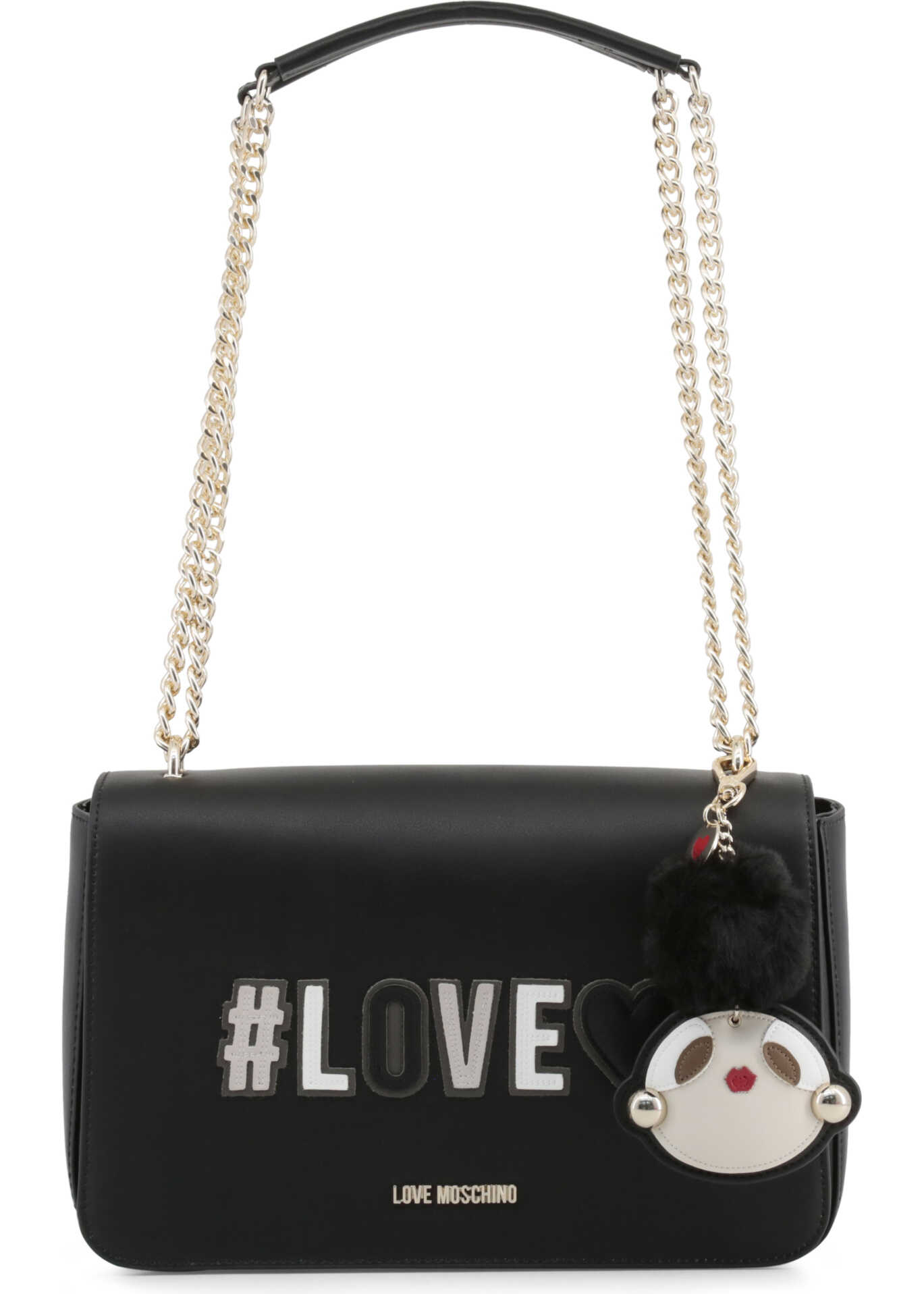 LOVE Moschino Jc4068Pp16Lk Black