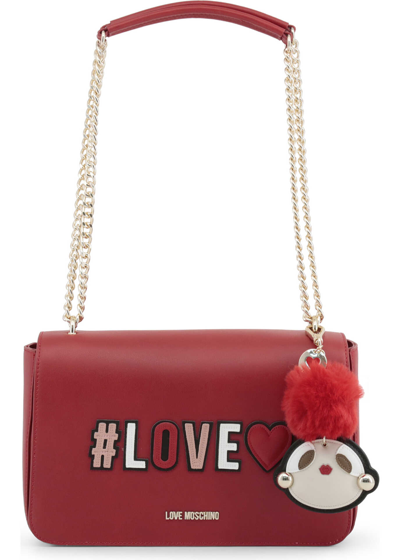 LOVE Moschino Jc4068Pp16Lk Red