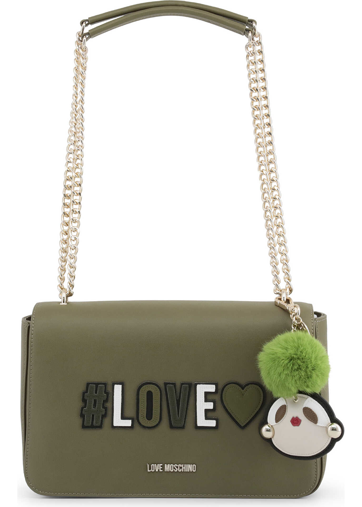 LOVE Moschino Jc4068Pp16Lk GREEN