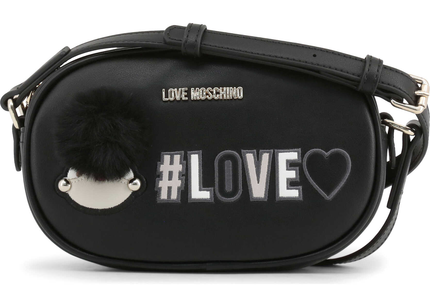 LOVE Moschino Jc4069Pp16Lk Black