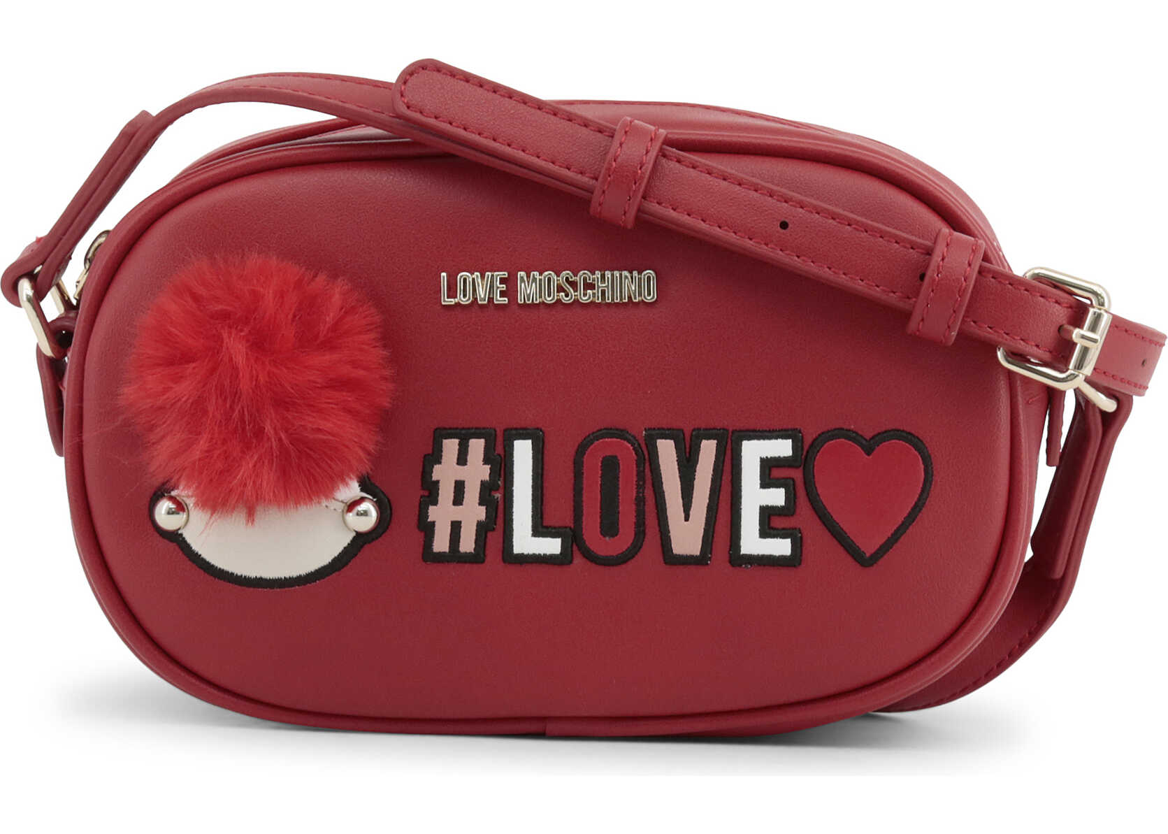 LOVE Moschino Jc4069Pp16Lk Red