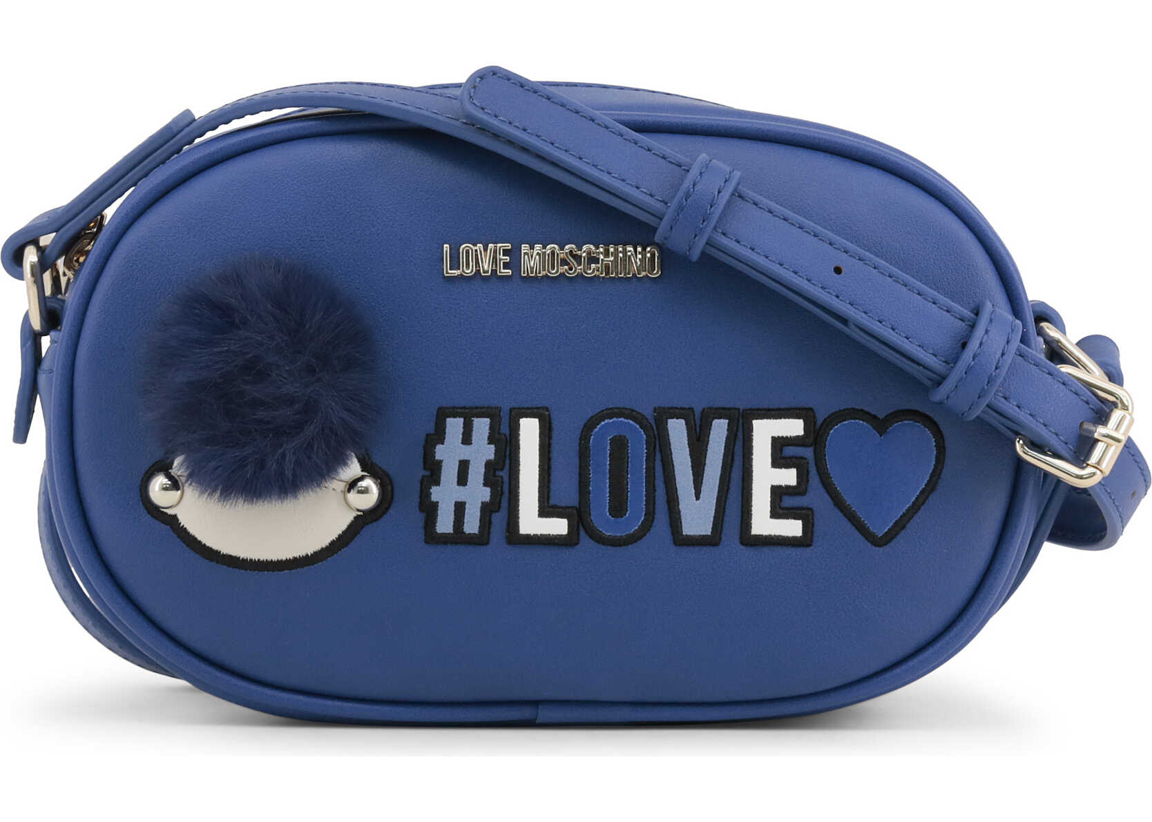 LOVE Moschino Jc4069Pp16Lk Blue