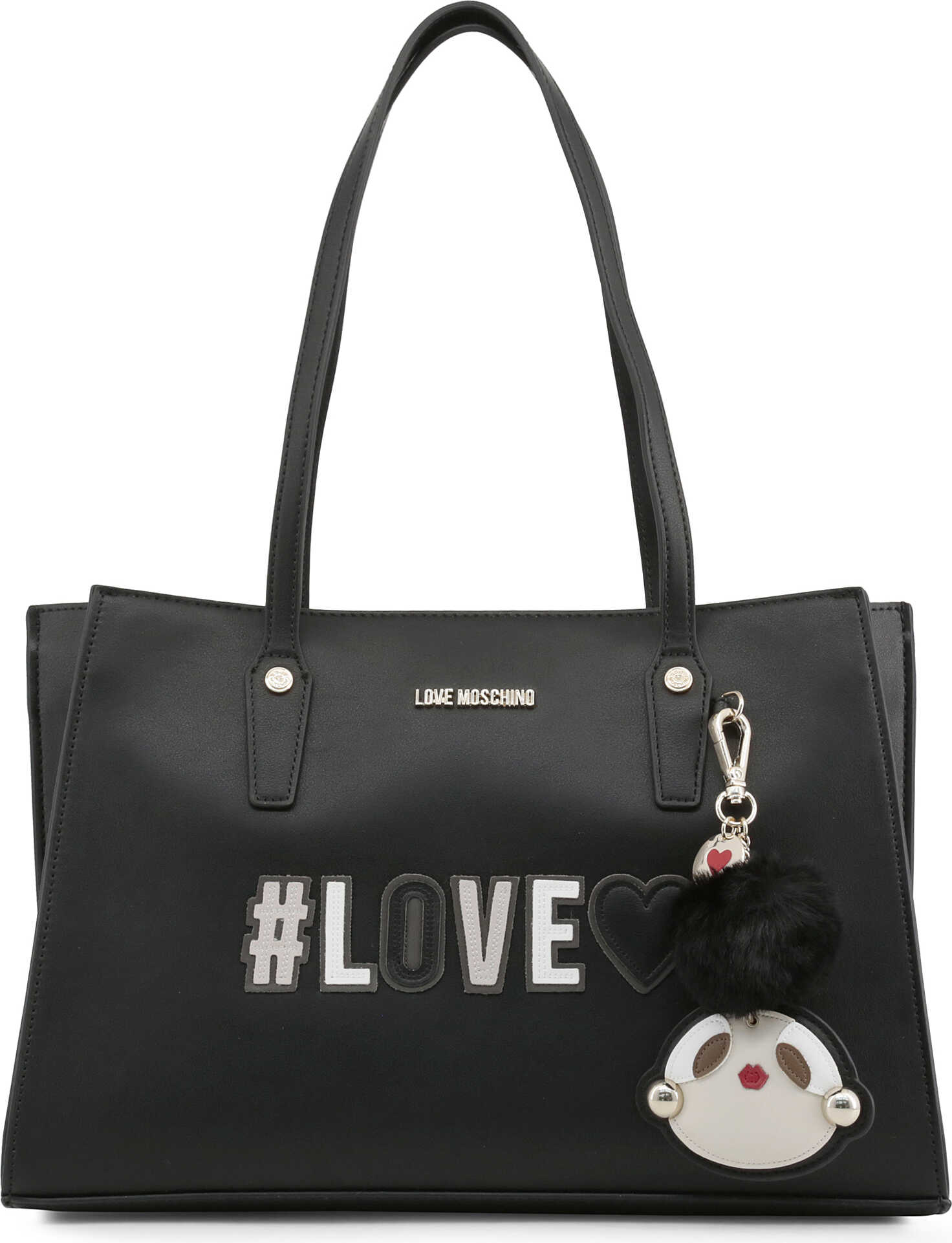 LOVE Moschino Jc4070Pp16Lk Black