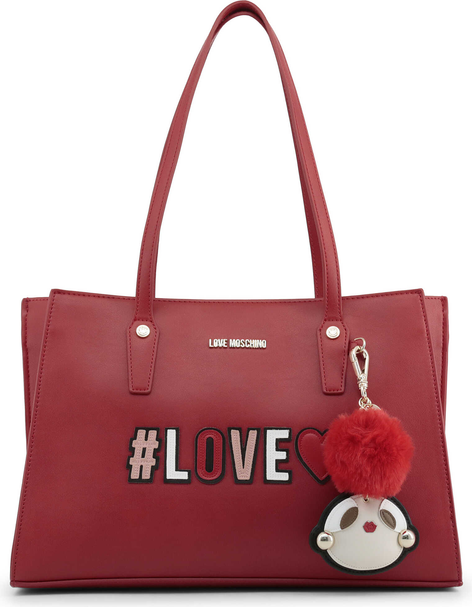 LOVE Moschino Jc4070Pp16Lk RED