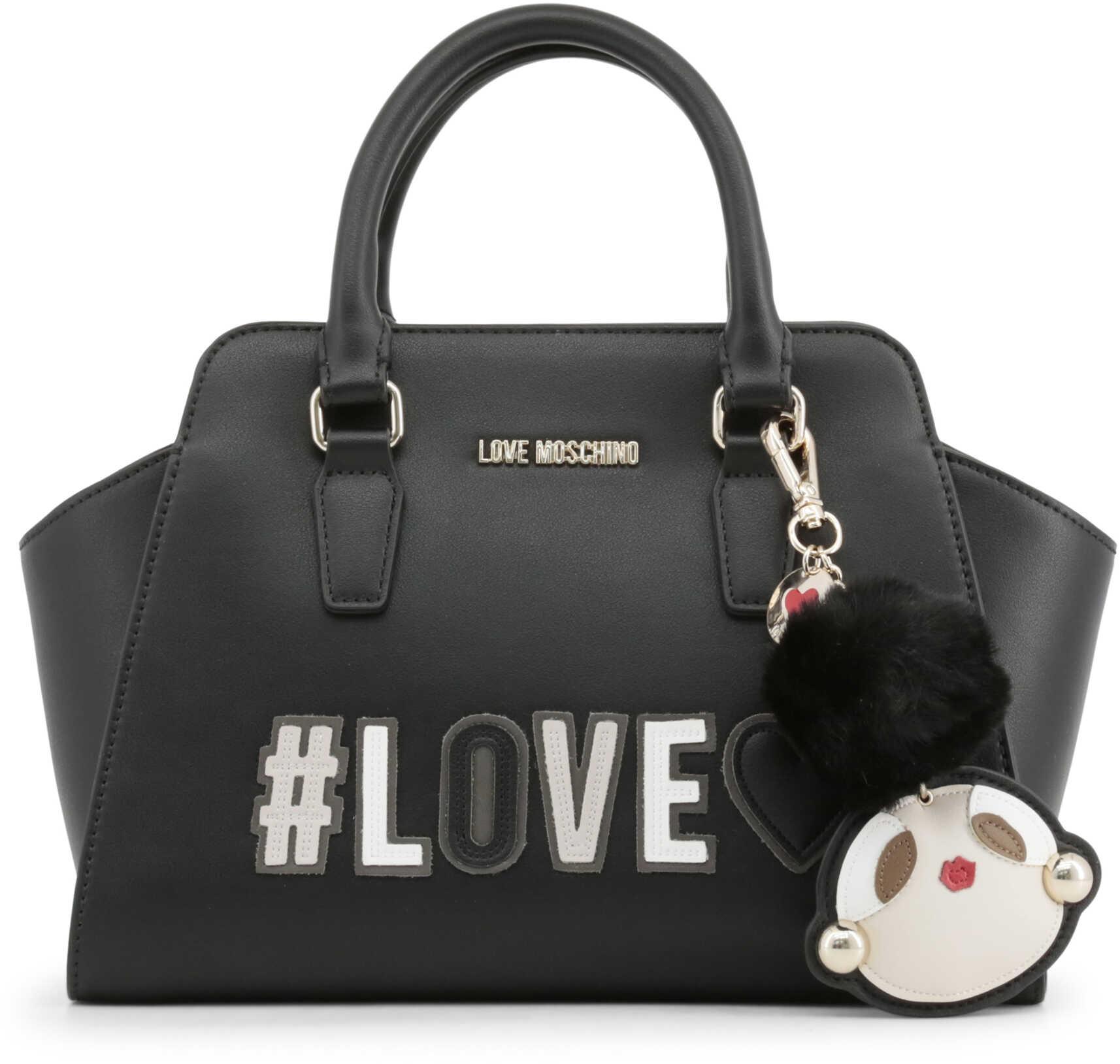 LOVE Moschino Jc4071Pp16Lk Black