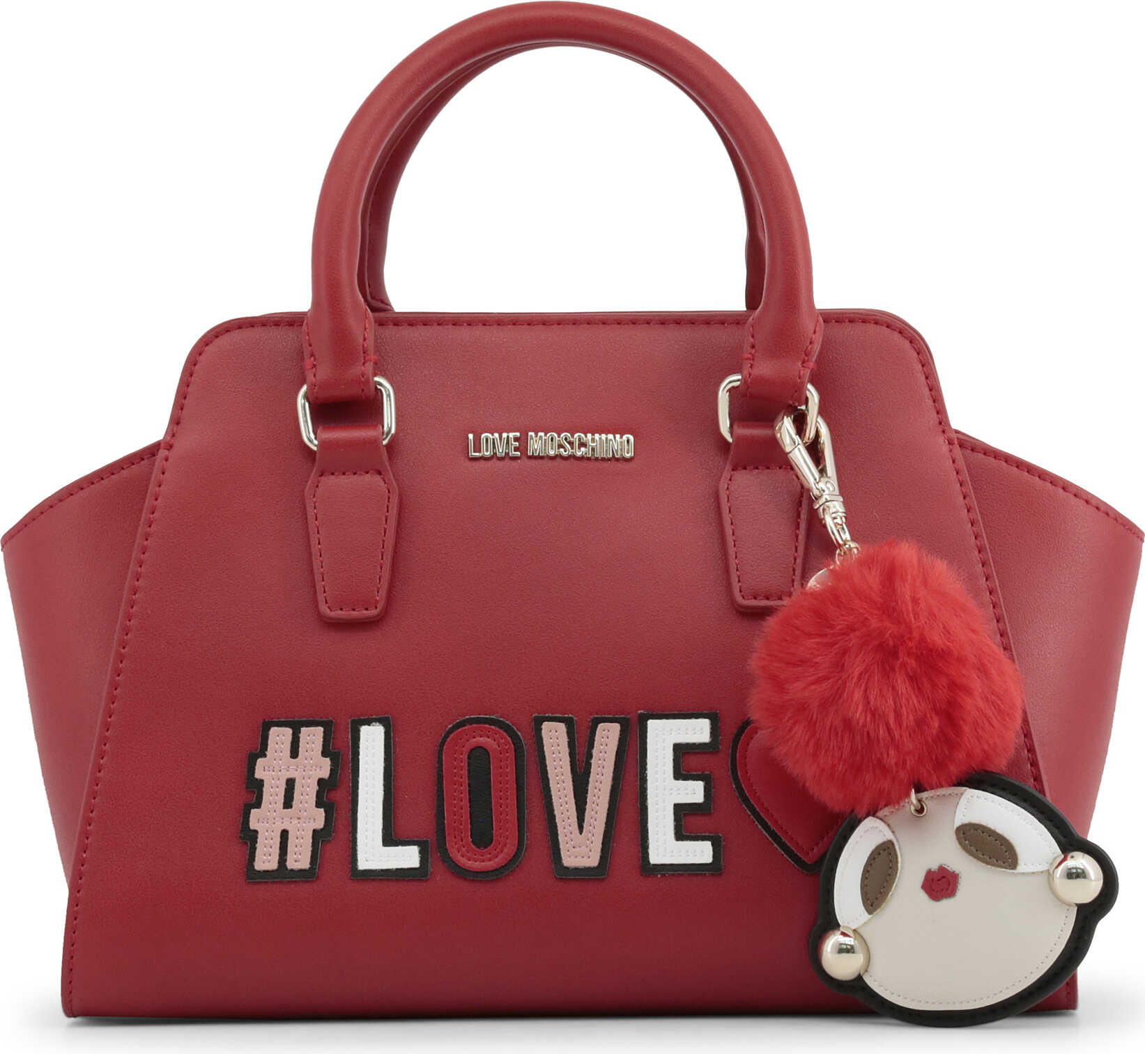 LOVE Moschino Jc4071Pp16Lk Red