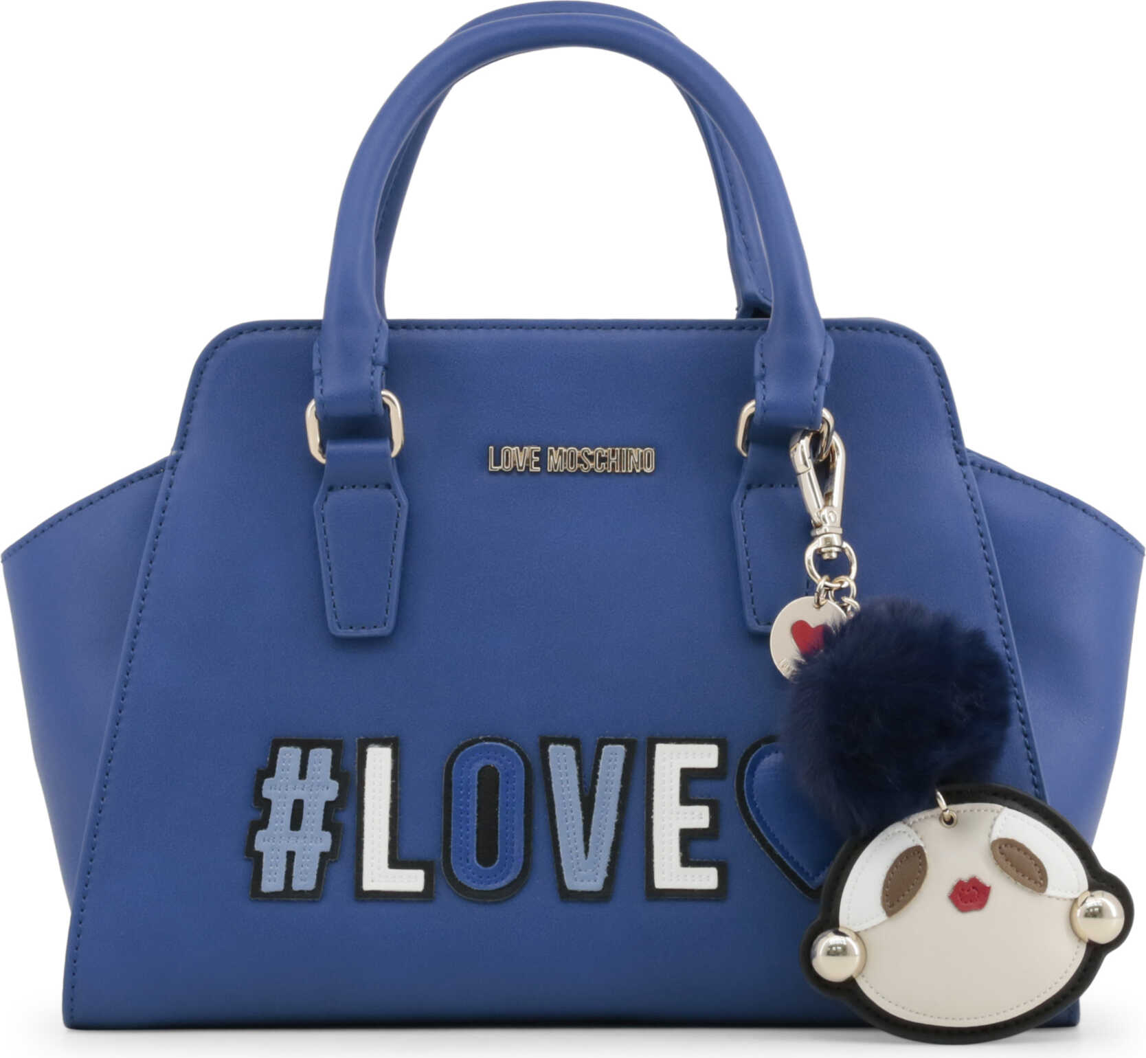 LOVE Moschino Jc4071Pp16Lk Blue