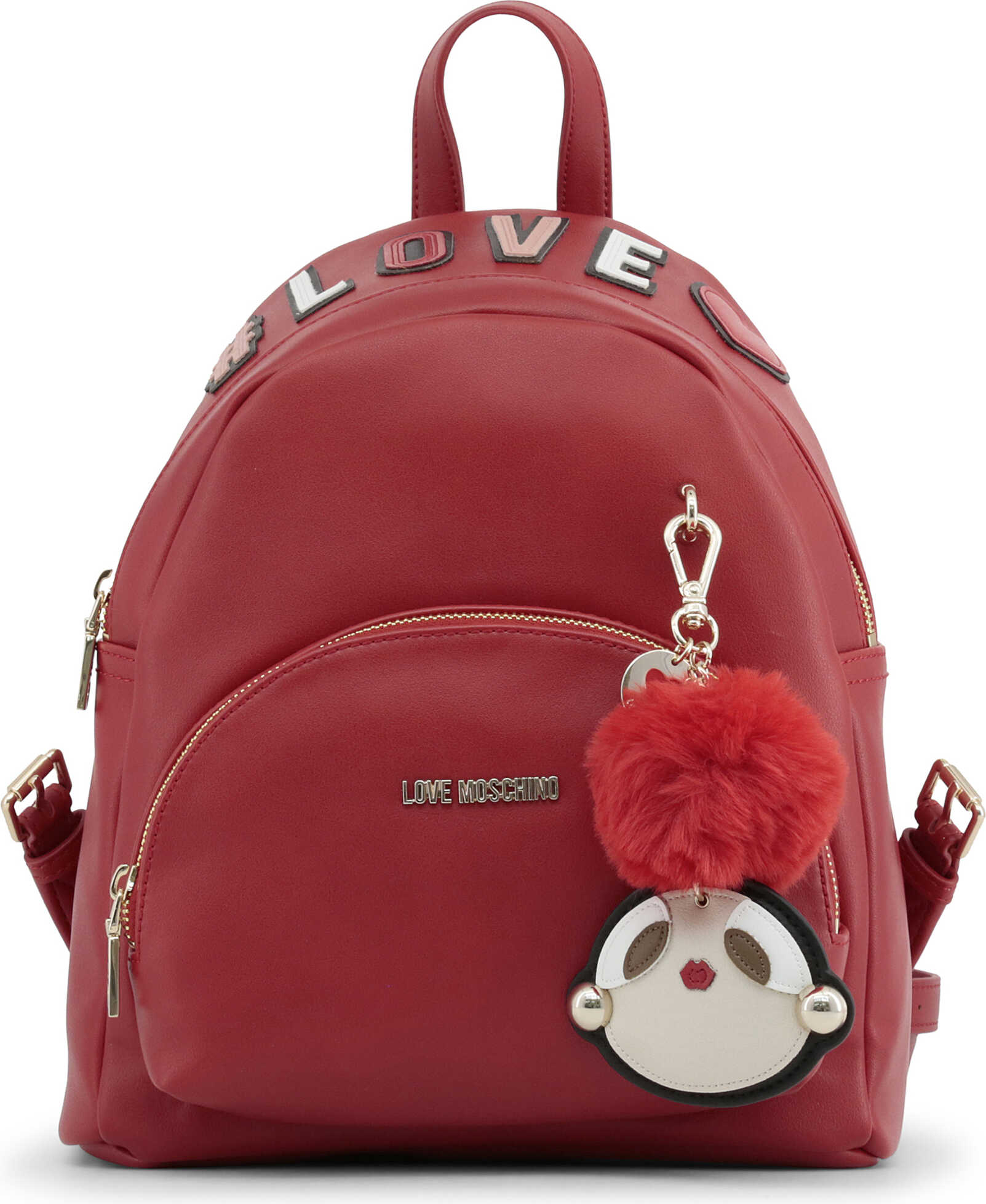 LOVE Moschino Jc4072Pp16Lk Red