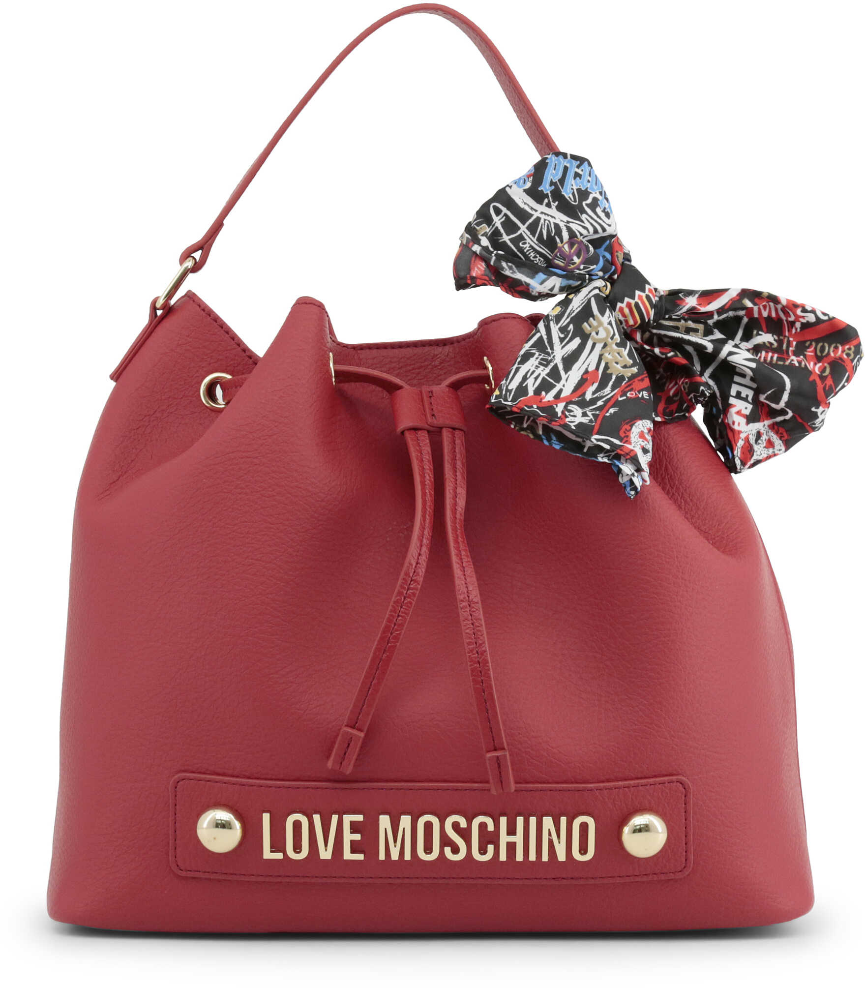 LOVE Moschino Jc4122Pp16Lv Red