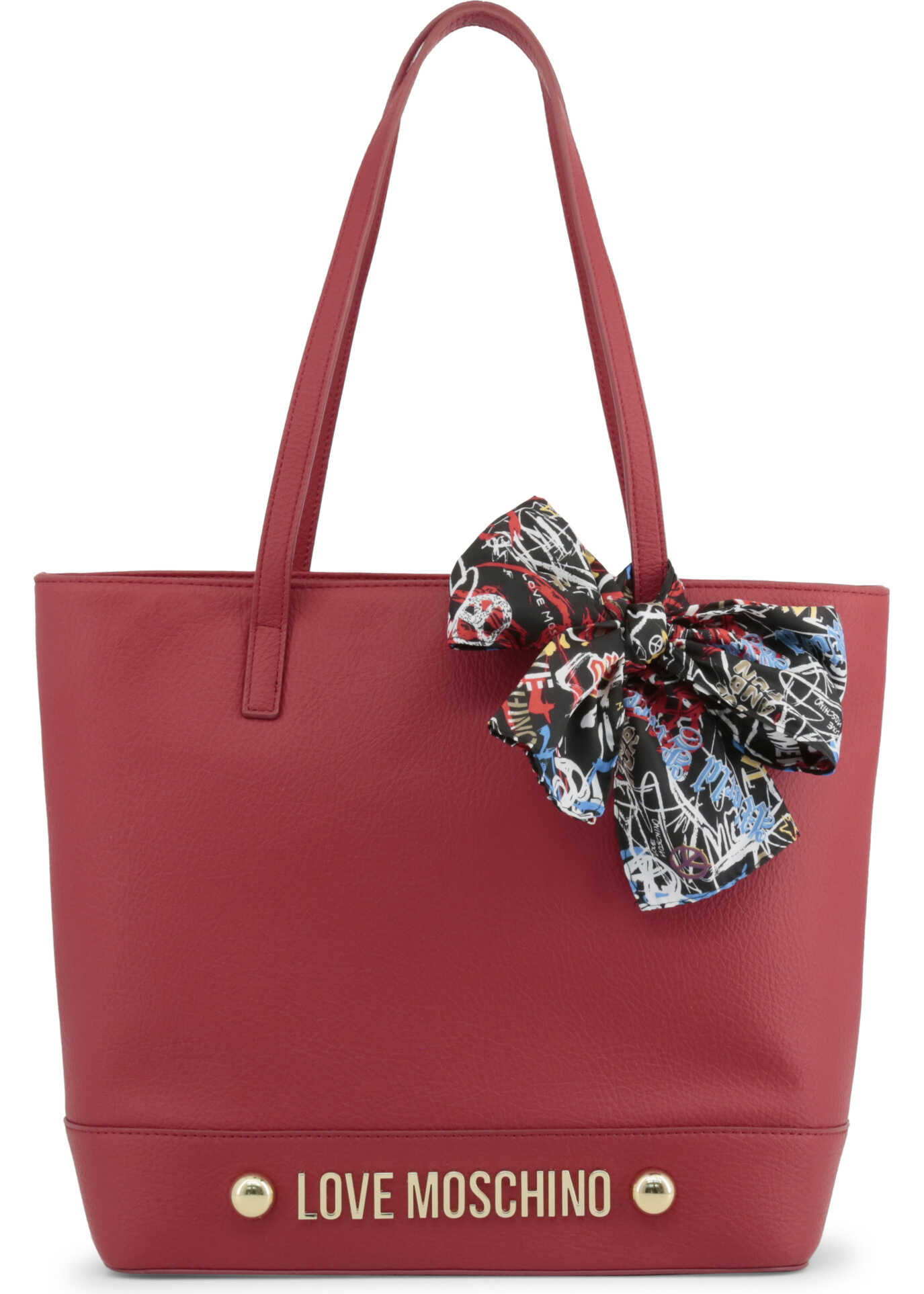 LOVE Moschino Jc4125Pp16Lv Red