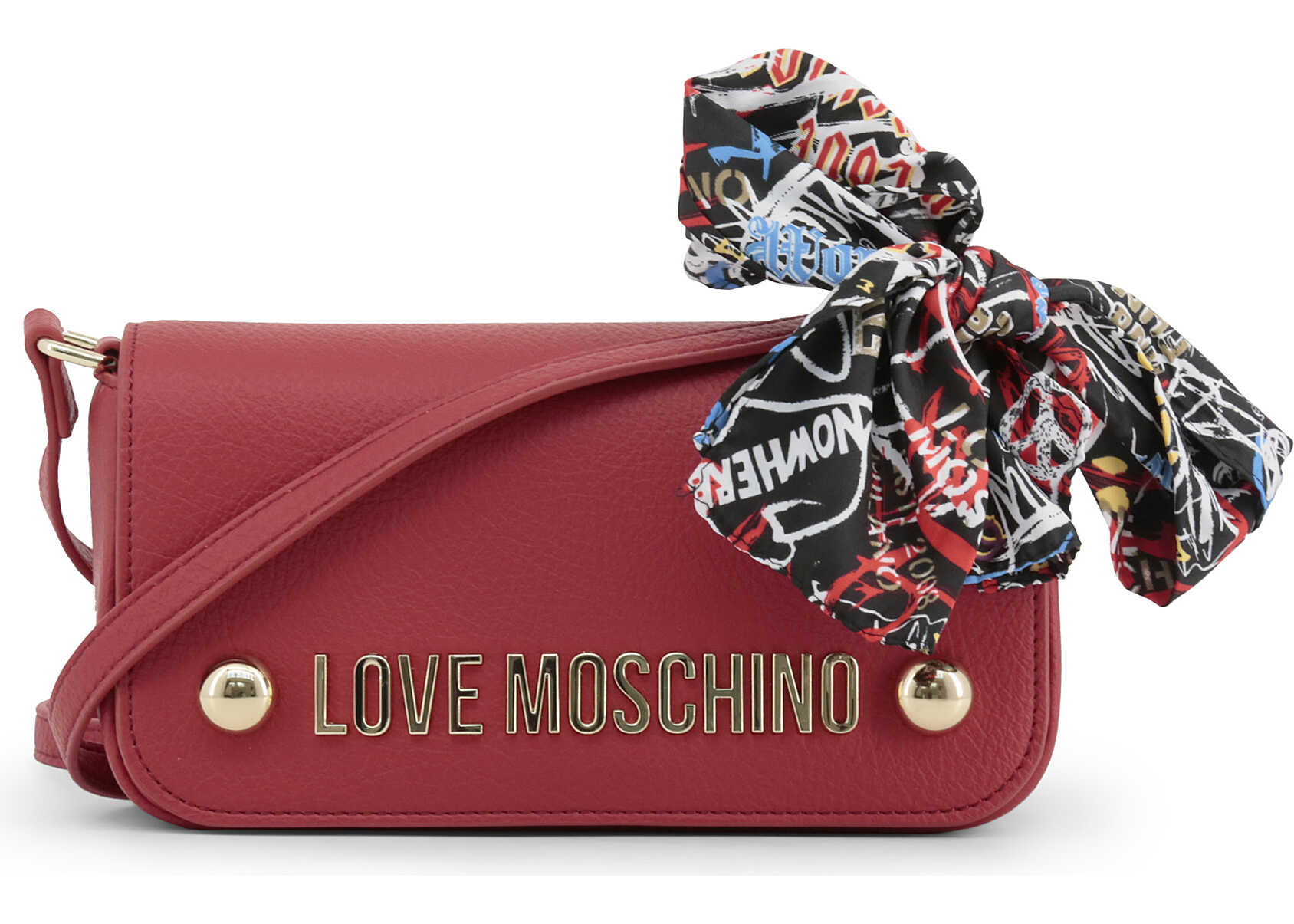 LOVE Moschino Jc4126Pp16Lv Red