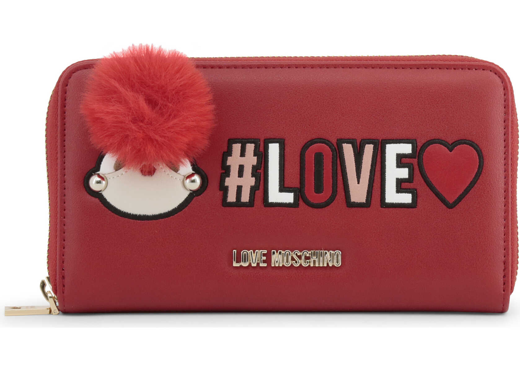 LOVE Moschino Jc5536Pp16Lk Red