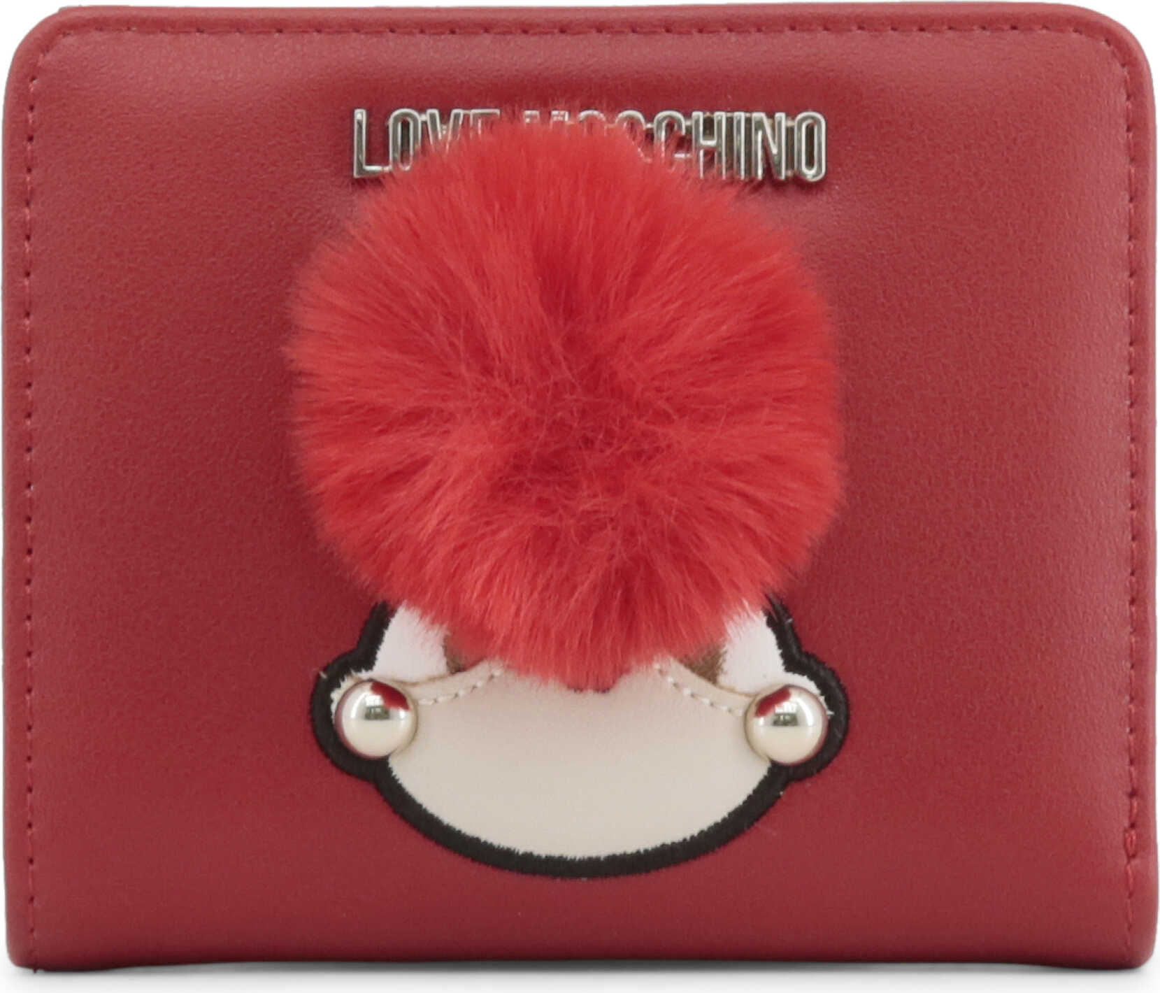 LOVE Moschino Jc5538Pp16Lk Red
